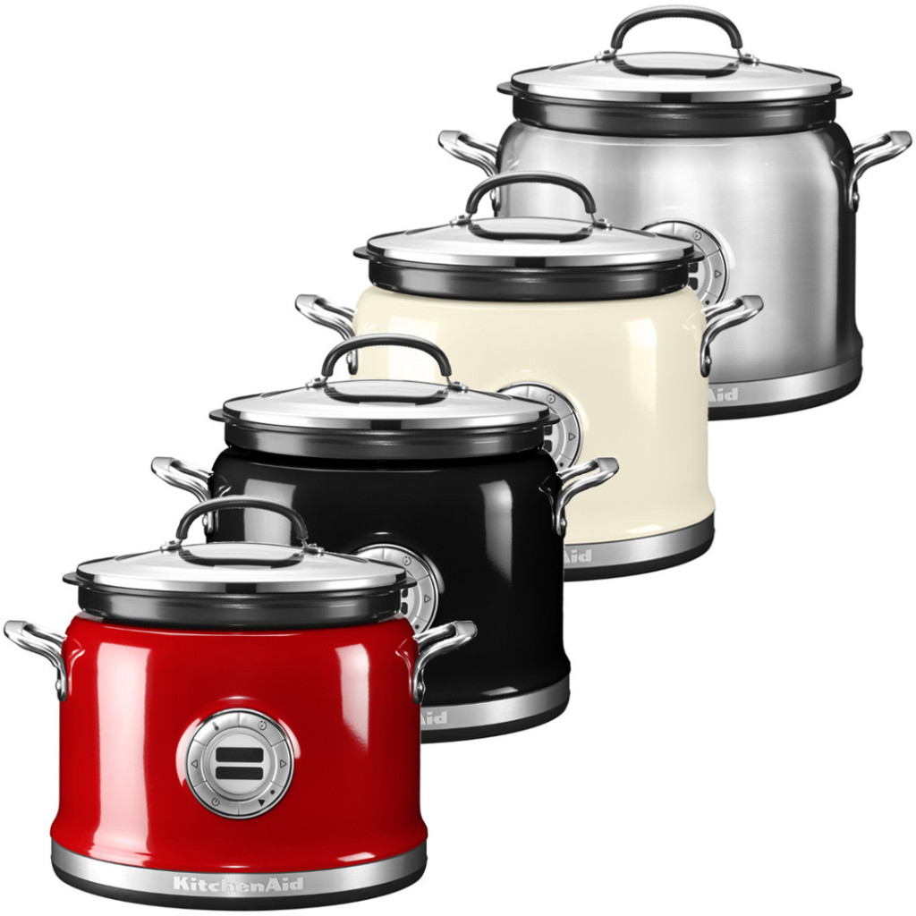 Multi-Cooker-Uebersicht