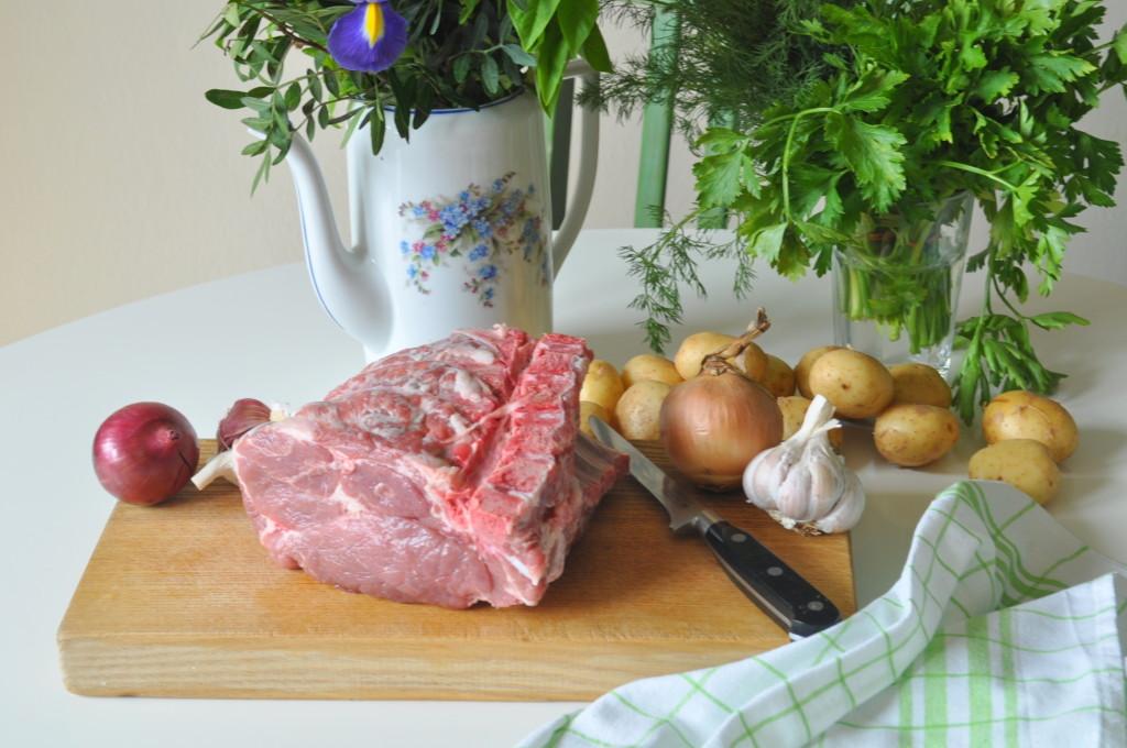 a blog maso a zemiaky