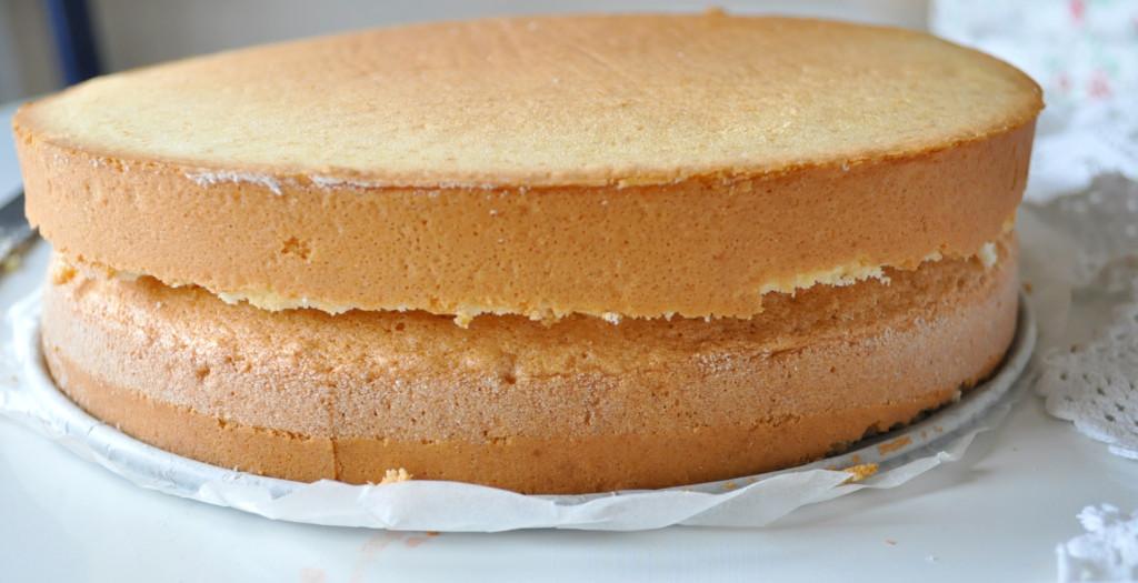 a torta rozkroj.