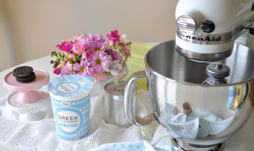 aa blog mixer jogurt