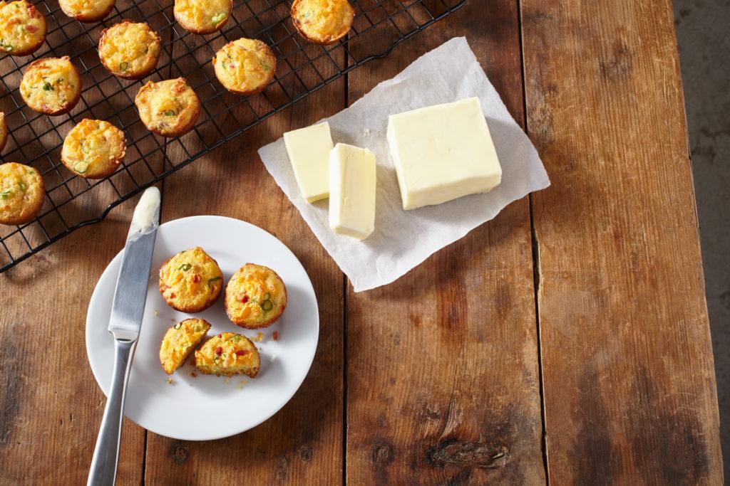 Cornbread Muffins_Horizontal