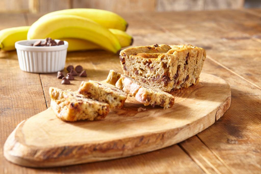 Gluten Free Banana Bread_Horizontal