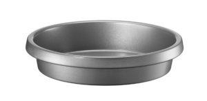 Kulatá forma KBNSO09RD 23 cm Ø, výška 5cm K pečení všech druhů dortů.