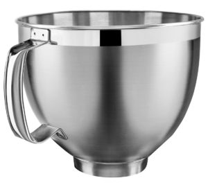 5KSM185PS Two Tone Bowl