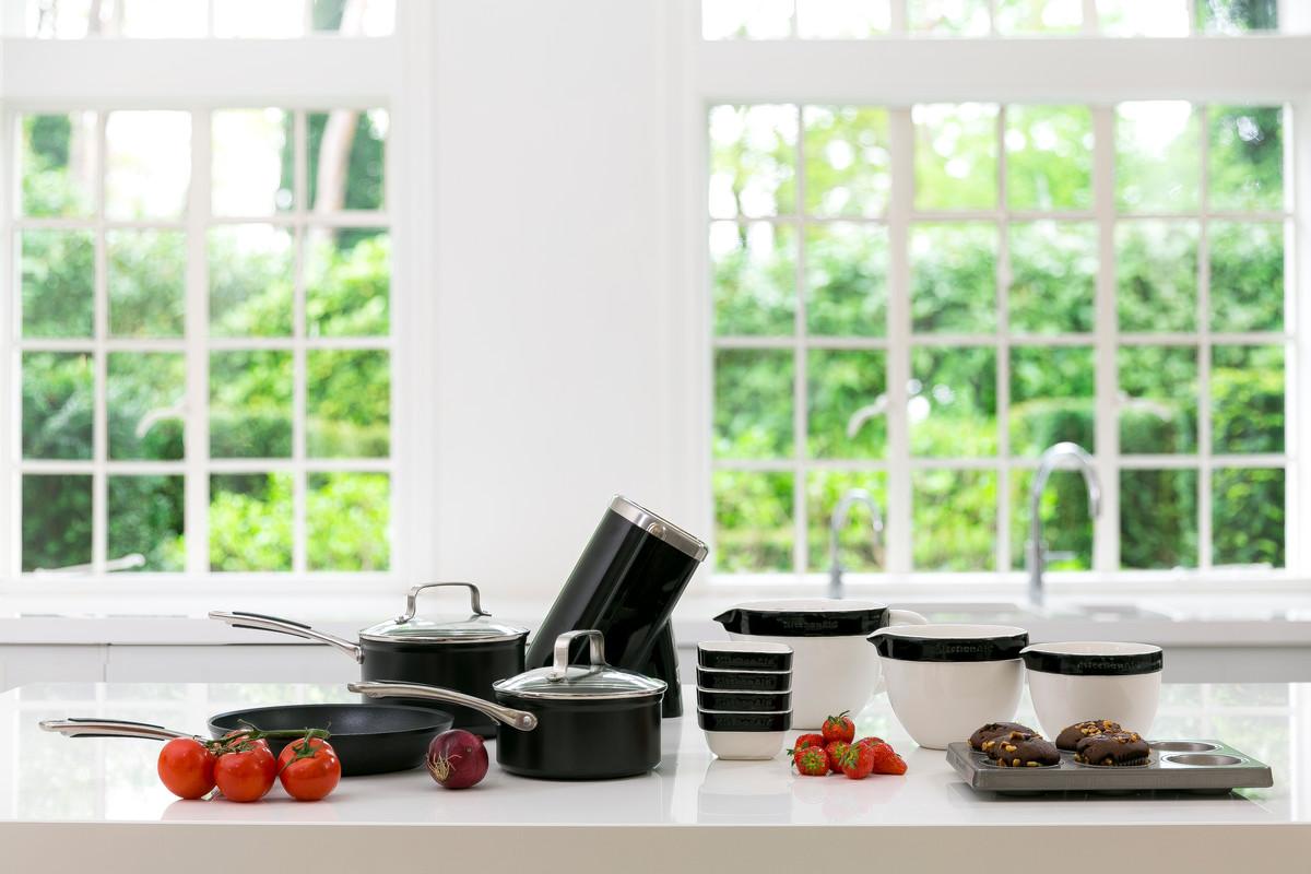 Nádobí a keramika KitchenAid