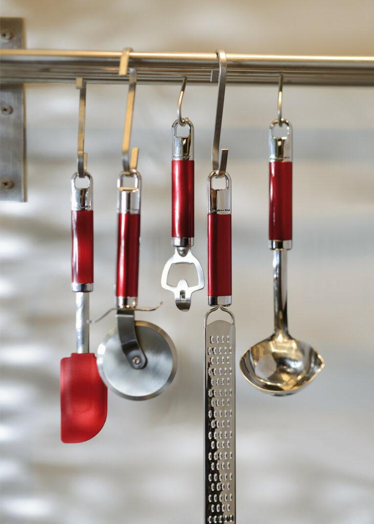kuchyňské náčiní kitchenaid